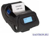 Портативный принтер этикеток CITIZEN CMP-25L