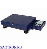 Товарные весы серии ProMAS PM1B-150M