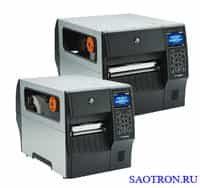 Промышленные принтеры серии ZT400