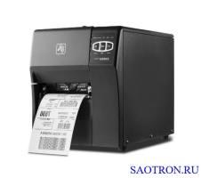 Промышленные принтеры ZEBRA серии ZT200