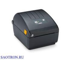 Настольные принтеры ZEBRA ZD220