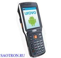 Терминал сбора данных UROVO V5100