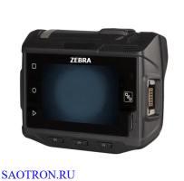 Носимый компьютер ZEBRA WT6000