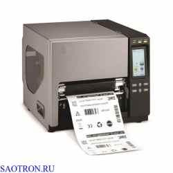 Промышленный принтер TSC ТТР-286МТ