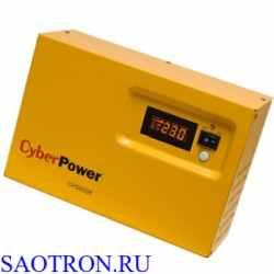 Источник бесперебойного питания Cyber Power CPS 600 Е