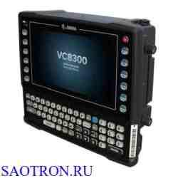 Компьютер для установки на транспортное средство ZEBRA VC8300