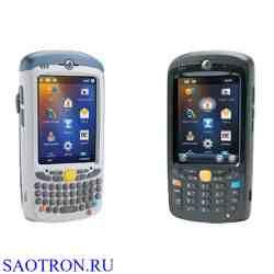 Мобильный компьютер ZEBRA МС55Х