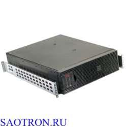 Источник бесперебойного питания APC Smart-UPS RT3000 ВА