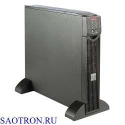 Источник бесперебойного питания APC Smart-UPS RT1000 ВА