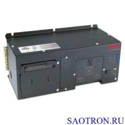 Источник бесперебойного питания APC DIN Rail Smart-UPS 500 ВА