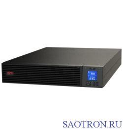 Источник бесперебойного питания APC Easy UPC On-line SRV 1000 ВА