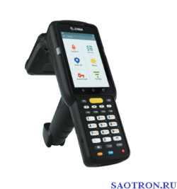 Переносной RFID-считыватель ZEBRA MC3330R
