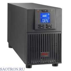 Источник бесперебойного питания AРC Easy UPS On-line SRV 2000 ВА
