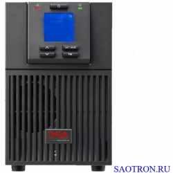 Источник бесперебойного питания APC Smart-UPS RC 2000 ВА