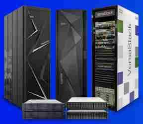 Семейство IBM FlashSystem