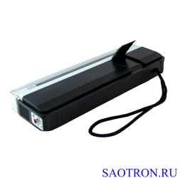 Детектор банкнот PRO 4 LED