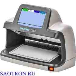 Универсальный просмотровый детектор DORS 1250