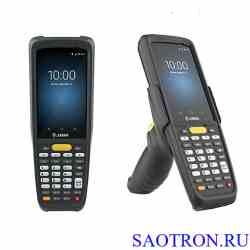 Мобильные компьютеры ZEBRA MC2200 и MC2700