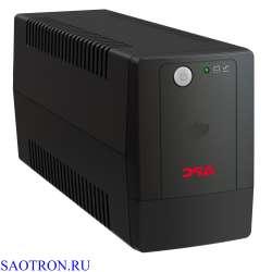 Источник бесперебойного питания APC Back-UPS 650 ВА (BX650LI-GR)