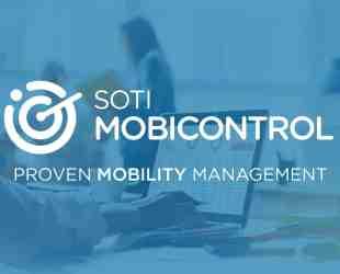 SOTI MobiСontrol
