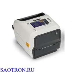Настольный принтер ZEBRA ZD621