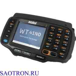 Переносной мобильный компьютер ZEBRA WT41N0