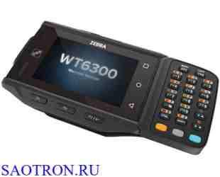 Переносной компьютер ZEBRA WT6300