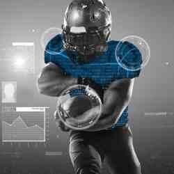 Технология ZEBRA MotionWorks Sport