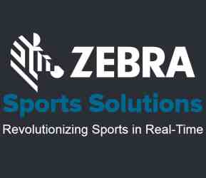 Технология ZEBRA Sports Solution