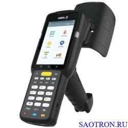 RFID-считыватель УВЧ-диапазона ZEBRA MC3390xR