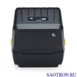 Бюджетный настольный принтер ZEBRA ZD230
