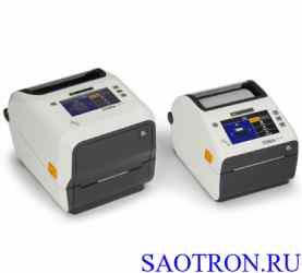 Настольный принтер ZEBRA ZD621-HC