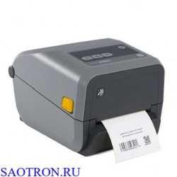 Термотрансферный настольный принтер ZEBRA ZD420