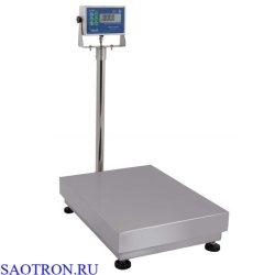 Напольные весы Scale СКЕ-Н-150-4560