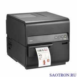Цветной принтер для печати этикеток TSC серии CPX4