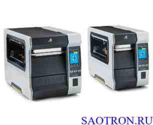 Промышленный RFID-принтер ZEBRA ZT600