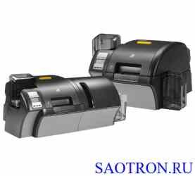 Ретрансферный карточный принтер ZEBRA ZXP серии 9