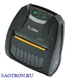 Мобильный принтер ZEBRA серии ZQ300
