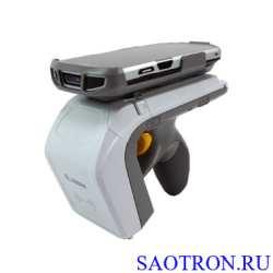 Портативный считыватель ZEBRA RFID8500 с насадкой RFID 1D 2D