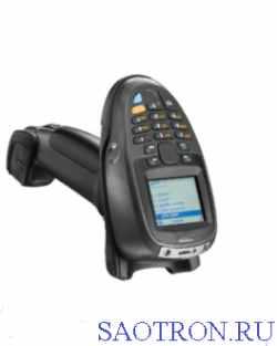Мобильный терминал сбора данных ZEBRA MT2000