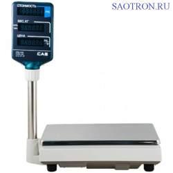 Торговые весы CAS AP-1 (30M)