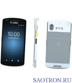 Мобильный помощник корпоративного класса ZEBRA EC50 EC55