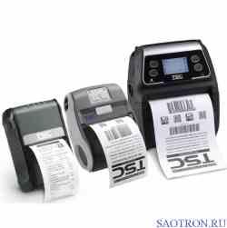Мобильные принтеры TSC Alpha Series 3