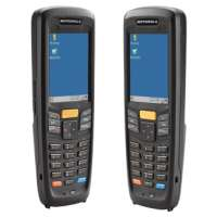Мобильная автоматизация с терминалом сбора данных Motorola MC2100