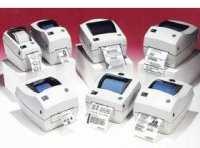 Как выбрать принтер для печати штрих кода на сайте www.saotron.ru