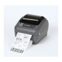 Автоматизация продуктового магазина с Принтером  этикеток Zebra GX-420