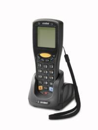 Автоматизация кафе и бара с Терминалом сбора данных Motorola MC1000