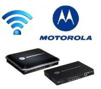 Новый высокопроизводительный коммутатор Motorola RFS7000