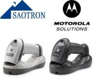 Motorola LI4278 - Новое поколение беспроводных сканеров штрих-кода