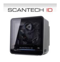 Многоплоскостной настольный сканер Scantech ID Nova N-4060